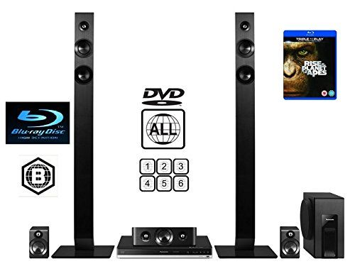 Panasonic Multiregion (for DVD only) SCB-TT465EB9 1000W 5.1 Channel Full HD 3D Smart Blu ray Home Cinema Syste No description (Barcode EAN = 5060397081759). http://www.comparestoreprices.co.uk/december-2016-3/panasonic-multiregion-for-dvd-only-scb-tt465eb9-1000w-5-1-channel-full-hd-3d-smart-blu-ray-home-cinema-syste.asp