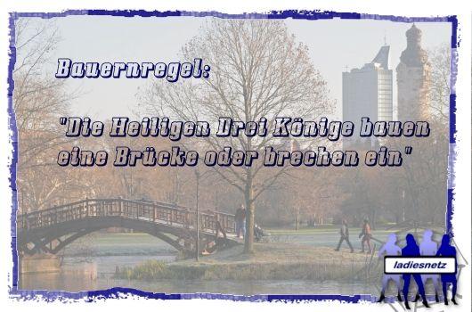 #Bauernregel: #Heilige #Drei #Könige  In Bayern, Baden-Württemberg u. Sachsen-Anhalt ist heute Feiertag... !!  Quelle: http://www.feiertage.net/bundeslaender.php