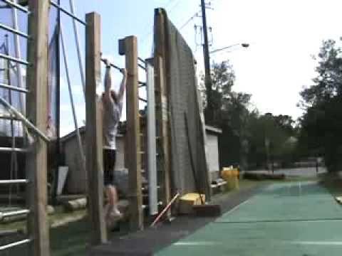 ▶ Pole Vaulting Drills - YouTube