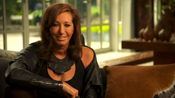 Fashion Designers Documentary Fashion designer Donna Karan