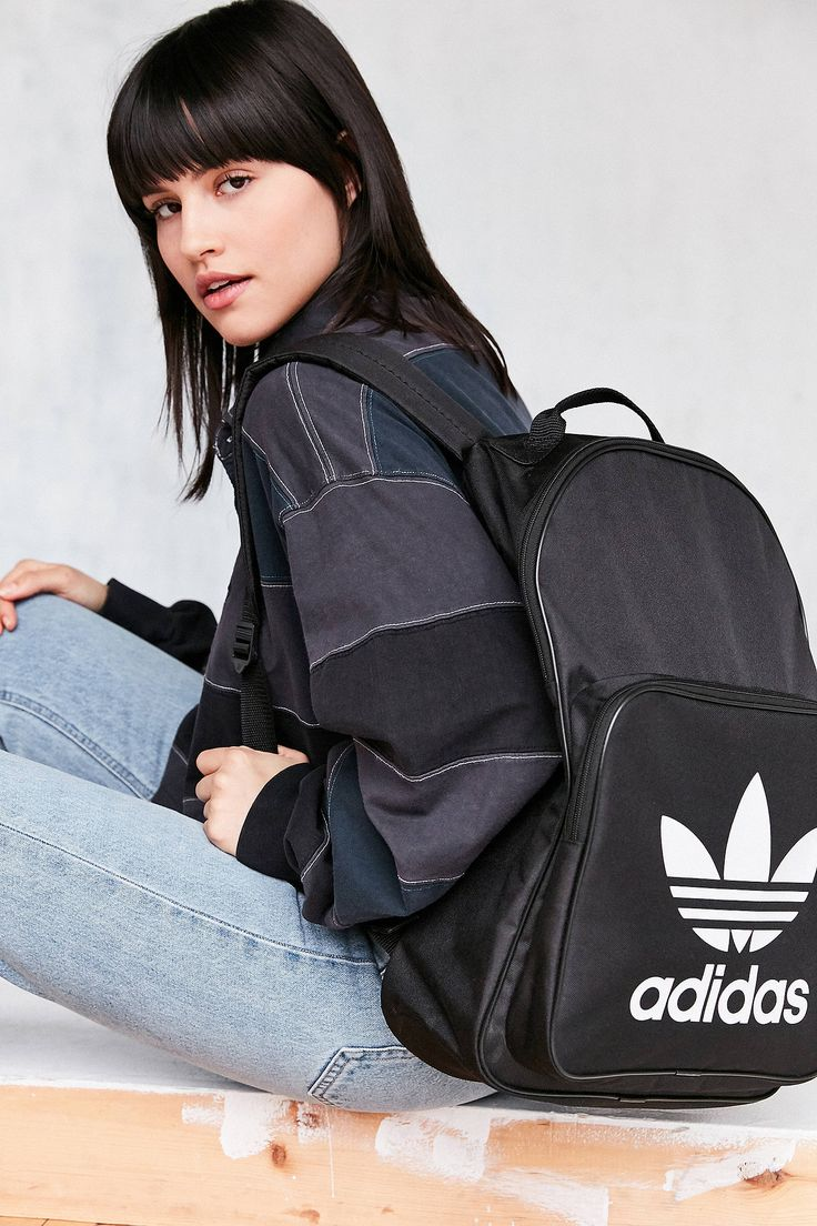 Shop the adidas Originals Classic Trefoil Backpack and more Urban Outfitters at Urban Outfitters. Read customer reviews, discover product details and more.