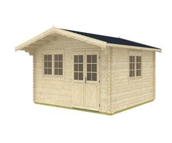 Oltre 25 fantastiche idee su case mobili su pinterest decorare case mobili cucine casa mobile - Casette mobili in legno ...