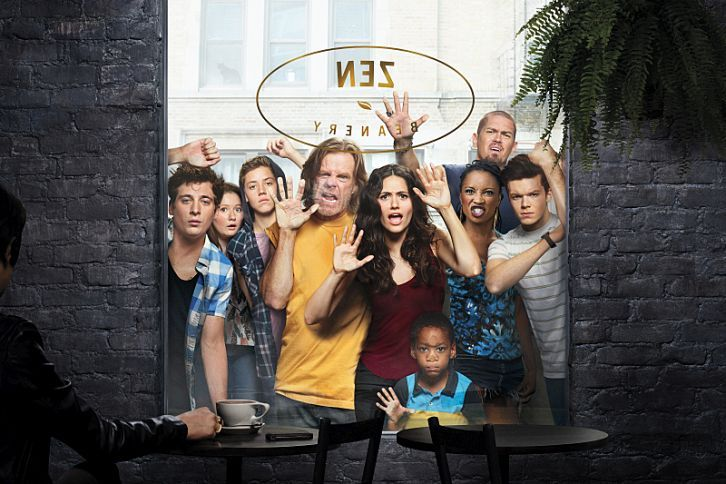 POLL : What did you think of Shameless  - Be a Good Boy Come for Grandma?