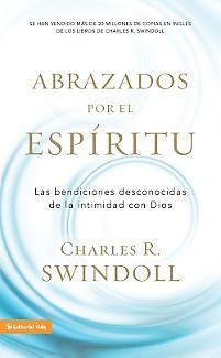 Libros Cristianos Gratis Para Descargar: Charles R. Swindoll - Abrazados por el Espíritu