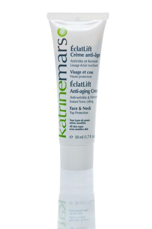 Crème anti-âge Éclatlift Éclatlift anti-aging cream #antiaging #hydration #flexibility #antioxidant
