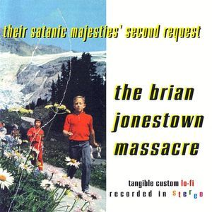 The Brian Jonestown Massacre - Their Satanic Majesties Second Request at Discogs