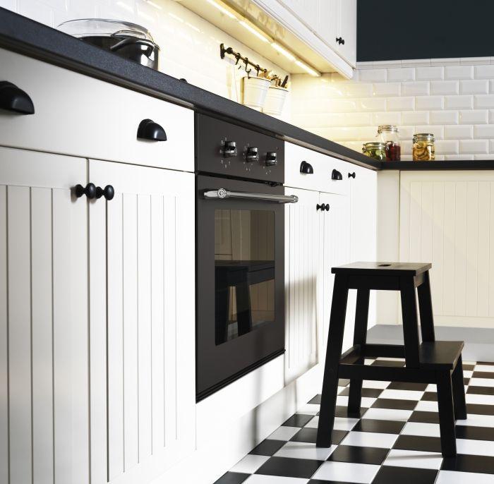 Ikea Kitchen Appliances: 133 Best Kitchen Images On Pinterest