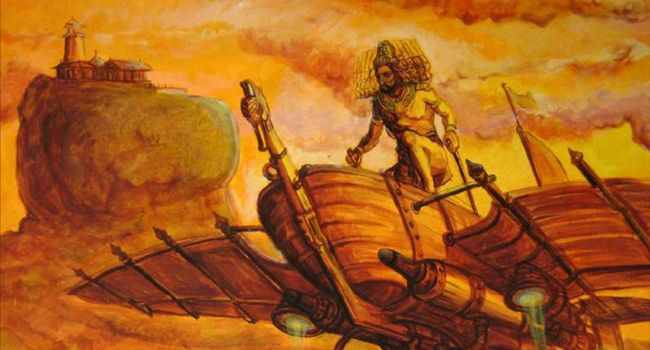 Mythologies are the most important feature of every culture, religion, country and historical events. Here are 9 evidences that says #IndianMythology exist in the real world.