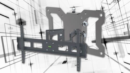 Tecnologia: #MANHATTAN #presenta la #Staffa TV che si adatta ad ogni angolo (link: http://ift.tt/2dPybrF )
