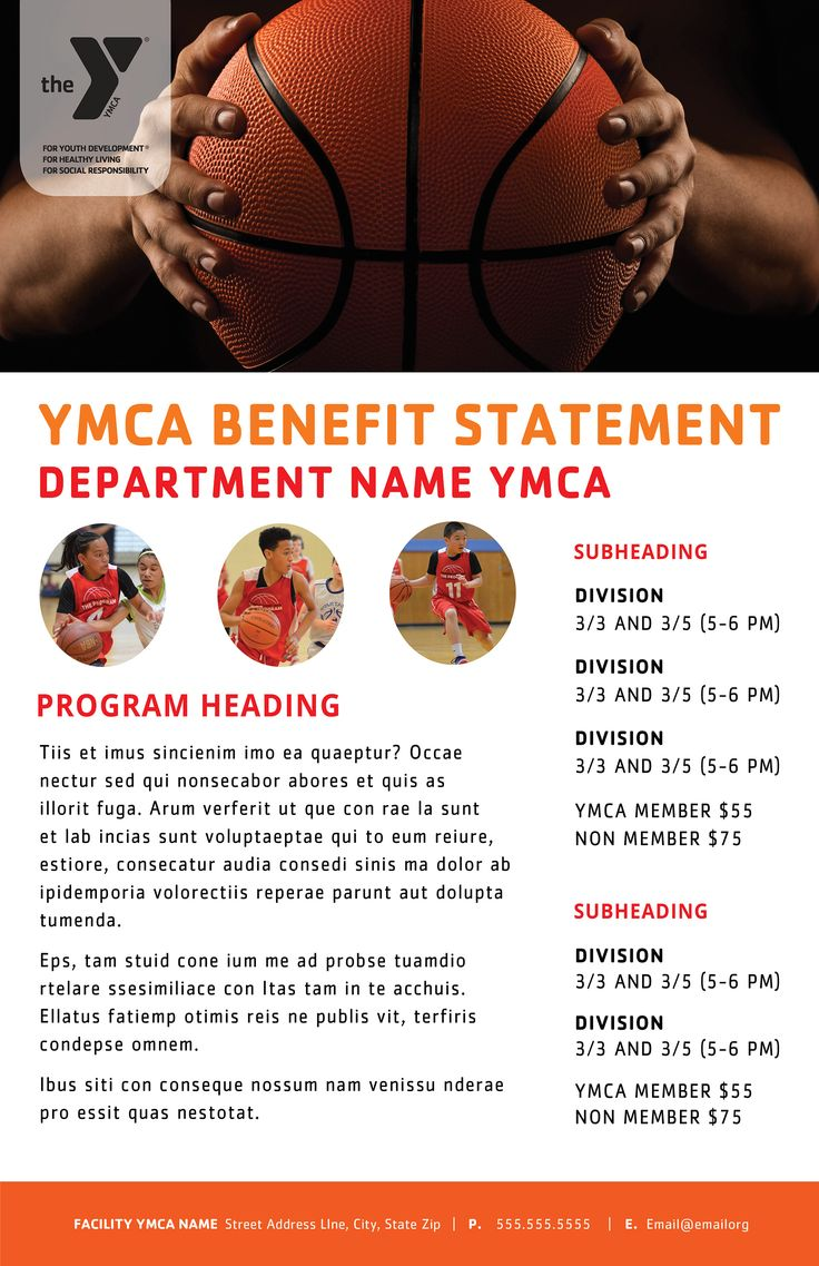 Layout Concept Ymcas Offer A Wide Range Of Programs Basketball Youthbasketball Y Dinner Recipes For Kids Easy Healthy Dinners Healthy Dinner Recipes Easy