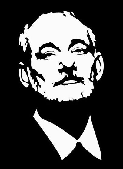 Bill Murray Decal Sticker Die Cut White Movies And Tv 5
