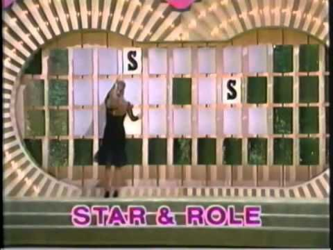 WoF: March 29, 1990 (Emily/Nancy/Bradley) | WHEEL OF ...