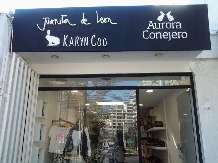 Karyn Coo se une a Juanita de Leon y Aurora Conejero en tienda de diseño nacional   en Inspireme.cl