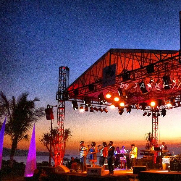 #JBJF 2012, Bali