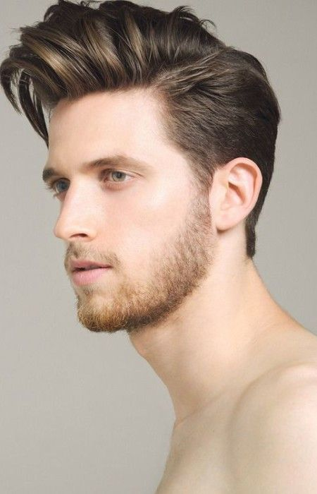 40 Hottest Men's Hairstyles 2016 | Haircuts, Hairstyles 2016 and Hair colors for short long & medium hair