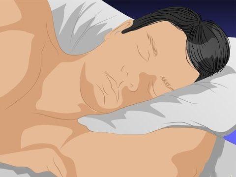 Cómo lidiar con la parálisis del sueño