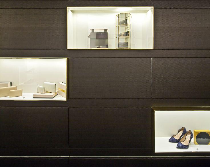 Detalles de la tienda de Hannibal Laguna Shoes&Accessories