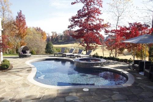 winterizing pools