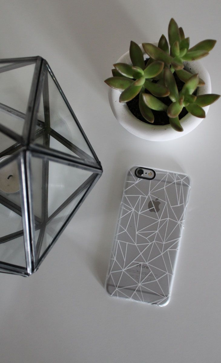 abstract lines phone case | Casetify Giveaway!