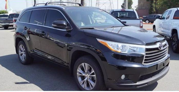 The Entertaining and Refined 2015 Toyota Highlander from Used Car Dealerships  http://www.toyotaoforange.com/blog/2017/october/13/the-entertaining-and-refined-2015-toyota-highlander-from-used-car-dealerships.htm  #ToyotaofOrange #UsedCars # CarDealerships #ToyotaHighlander