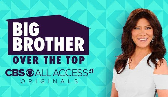 Big Brother: Over The Top – New Season Starts Sept 28th