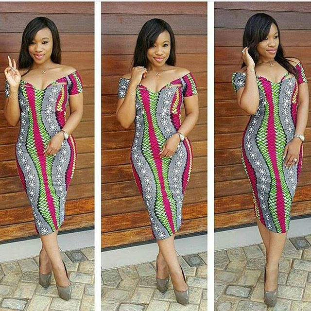 On Point ~African fashion, Ankara, kitenge, African women dresses, African prints, Braids, Nigerian wedding, Ghanaian fashion, African wedding ~DKK