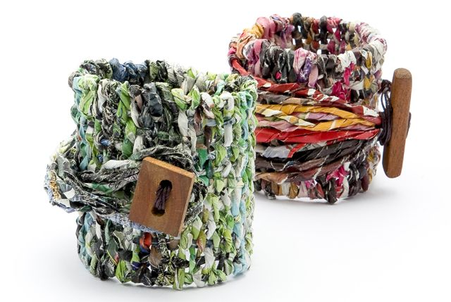 Estilo Joyero - Joyeria textil