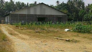 Gudang Dijual Jogja di Pleret Bantul Cocok Untuk Logistik dan Industri