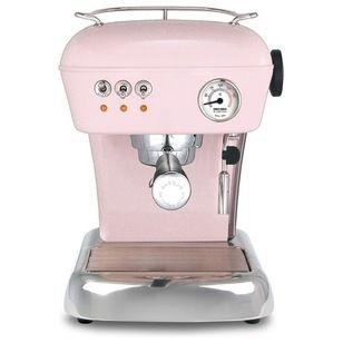 Ascaso Dream UP 2 Versatile Espresso Machine, Baby Pink - $638.95
