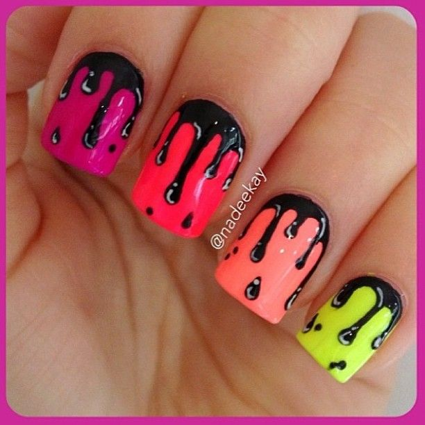 love these...so pretty #nails