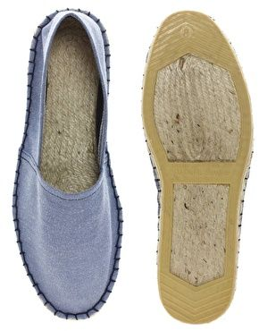 Great Summer shoe Espadrilles
