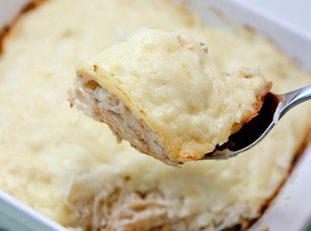 Fricassê de Frango      Faça um fricassê de frango rápido e delicioso com Sazón®. Confira a receita...