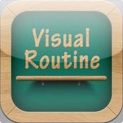 Visual Routine- $5.49