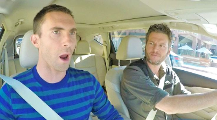 Country Music Lyrics - Quotes - Songs The voice - Blake Shelton And Adam Levine Engage In Hilarious Sing-Off - Youtube Music Videos http://countryrebel.com/blogs/videos/78427459-blake-shelton-and-adam-levine-engage-in-hilarious-sing-off