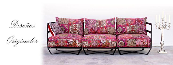 M s de 25 ideas incre bles sobre muebles hechos a mano en for Muebles segunda mano marbella