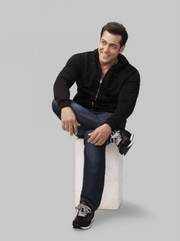 Salman Khan Photoshoot for Splash - Autumn/Winter 2013 Collection   PINKVILLA