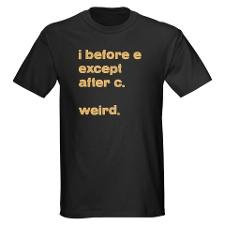 :  T-Shirt, Cafepress Com, Zombie, English Language,  Tees Shirts, Poster, Hunger Games, T Shirts, The Rules