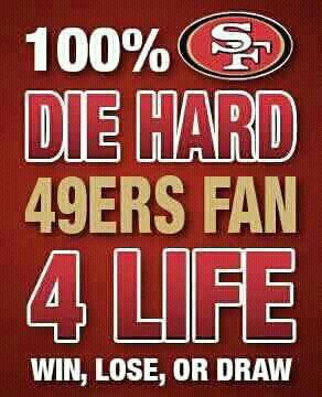 49er fans..... Judges ruling.... Not competent to stand trial !!!!!!!!