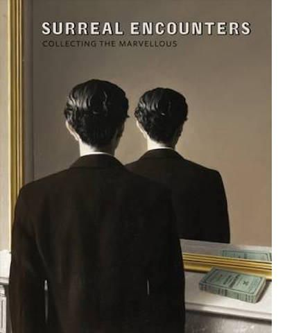 Buy this richly illustrated survey of surrealist artworks by artists including Salvador Dalí, Max Ernst, René Magritte, Joan Miró and Man Ray.