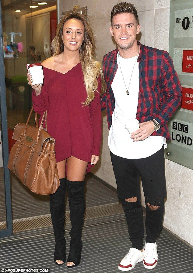 gaz and charlotte 2016 - Google Search