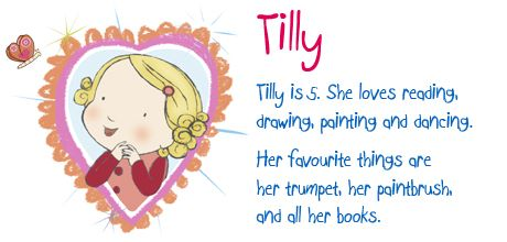 Tilly | Tilly and Friends