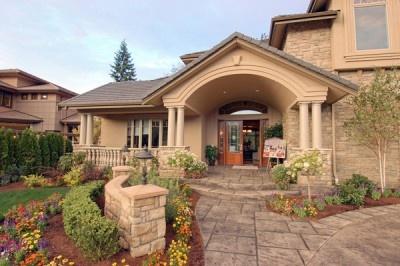 """la mia casa ideale non risponde alla descrizione """"due cuori e una capanna"""""""