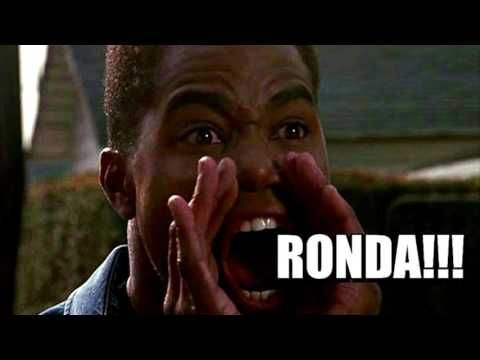 The Best Ronda Rousey Memes!! - #THISIS80