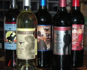 These delicious wines were all produced in Texas. Take a trip through TX Wine Country to sample some for yourself!   http://blog.tourtexas.com/blog/the-texas-travelin-man-2/find-romance-in-texas-wine-country