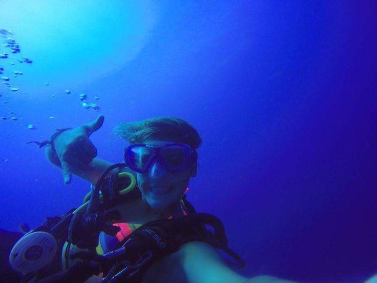 It's a divers lifestyle!!!