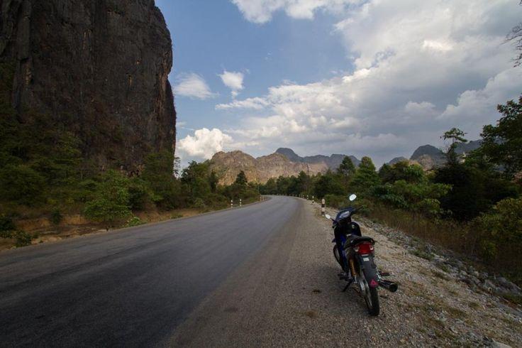 Thakhek Mountain View                                                                                                                                                                                 More