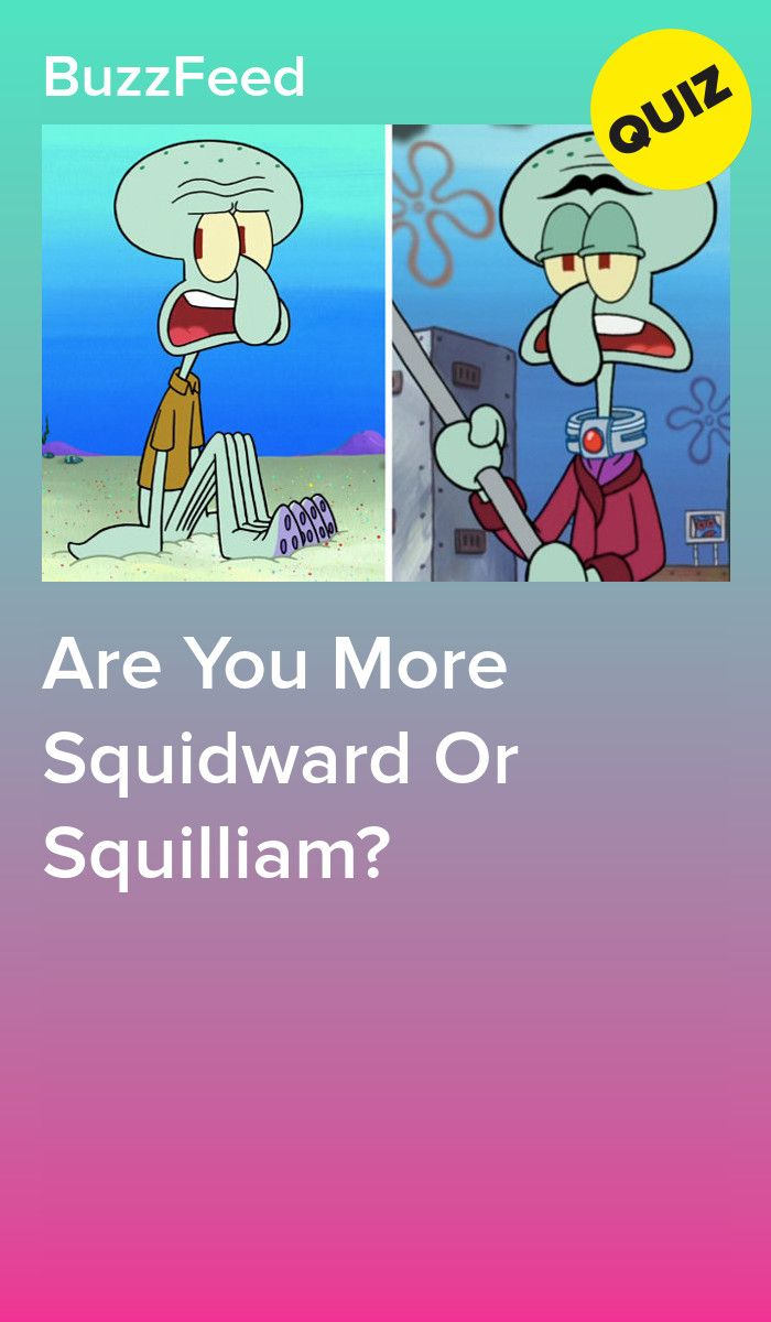 Are You Squidward Tentacles Or Squilliam Fancyson Squidward Tentacles Squidward Tentacle Последние твиты от squilliam fancyson (@thesquilliamf). are you squidward tentacles or