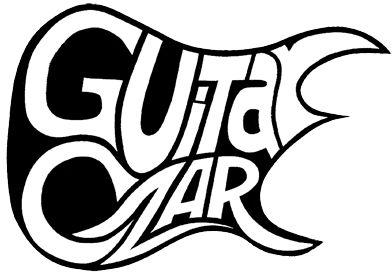 logo of guitar czar guitar store in salt lake city utah we carry paul reed smith orange. Black Bedroom Furniture Sets. Home Design Ideas