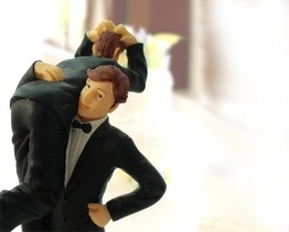 gay cake toppers for wedding cakes 25 best ideas about men weddings on 4452