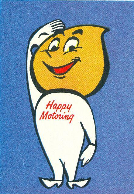Happy Motoring 1960-(via File Photo)- on Flickr.